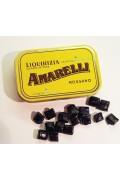 Amarelli Oro Spezzata Pure Liquorice 40gr