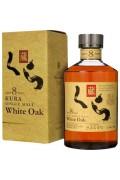 Kura 8 Year Old Single Malt Japanese Whisky