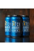 Batch Cans Draught Ale 375ml