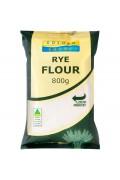 Golden Shore Rye Flour 850g