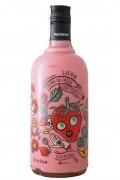 Tiechenne Strawberry Cream Tequila 700ml