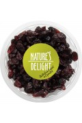 Natures Delight Dried Cranberries 150gr