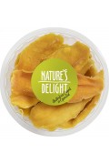Natures Delight Mango Sliced Dried 150gr