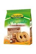 Farabella Gluten Free Linfinito Oats Hazelnut Bi