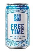 Bridge Road Free Time Alc Free Pale Ale Cans 355