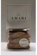 Amari Cappuccino Cantuccini Biscuits 200gr