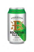 Endeavour Rockstar Pale Ale Cans