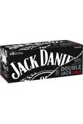 Jack Daniels 10pk Double Jack And Cola No Sugar