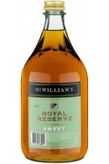 Mcwilliams Sweet Sherry Apera 2lt
