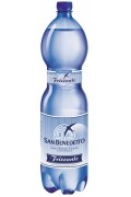 San Benedetto Sparkling Mineral Water 1.5litr