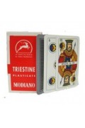 Modiano Triestine Playing Cards