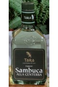 Toro Green Sambuca