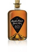 Beach House Gold Spiced Rum 40% 700ml