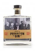 Prohibition Gin 42% 700ml