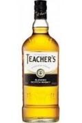 Teachers Scotch Whisky 700m