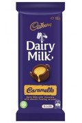 Cadbury 180gm Caramello