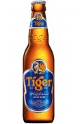 Tiger Lager 6pack 330ml