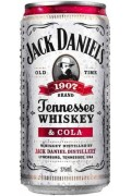 Jack Daniels 1907 And Cola 375ml