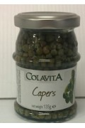 Colavita Capers Vinegar 135grams