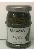 Colavita Capers Vinegar 135grams