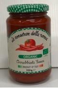 Le Conserve Organic Arrabbiata 350g