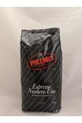 Primo Caffe Numero Uno Espresso 1kg Beans