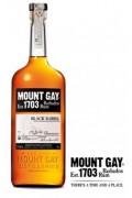 Mount Gay Black Barrel Rum 700ml