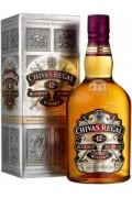 Chivas Regal Scotch Whisky 700ml