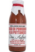 Don Antonio Puttanesca Sugo 500gr