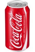 Coca Cola Cans