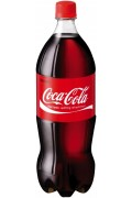 Coca Cola 1250ml Bottle