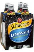 Schweppes 300ml Lemonade