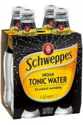 Schweppes 300ml Tonic Water