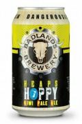 Badlands Heaps Hoppy Cans 355ml