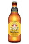 Tooheys Xxxx Gold Pale 375ml Bottles