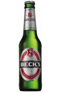 Becks Imported From Germany