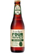 James Squire Four Wives Pilsner