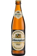 Weihenstephaner Pilsner 500ml