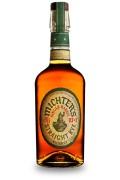 Michters Single Barrel Rye Bourbon 700ml