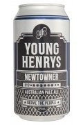 Young Henrys Newtowner Cans 375ml
