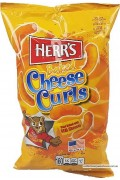 Herrs Baked Cheese Curls