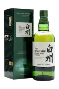 Hakushu Japanese Distiller Whiskey 43%