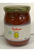 Venturino Siciliana Sauce 500gr