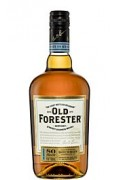 Old Forester Bourbon Whiskey 700ml