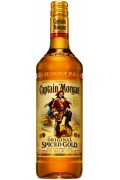 Captain Morgan Spice Rum