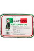 Mamma Rosa Vegetarian Lasagna 750gr