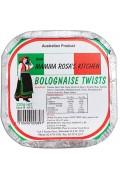 Mamma Rosa 220gr Bolognaise Twists