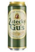 Zatecky Gus Can 900ml
