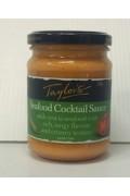 Taylors Seafood Cocktail Sauce 250gr