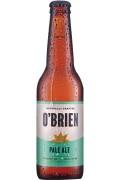 O'brien Pale Ale Gluten Free